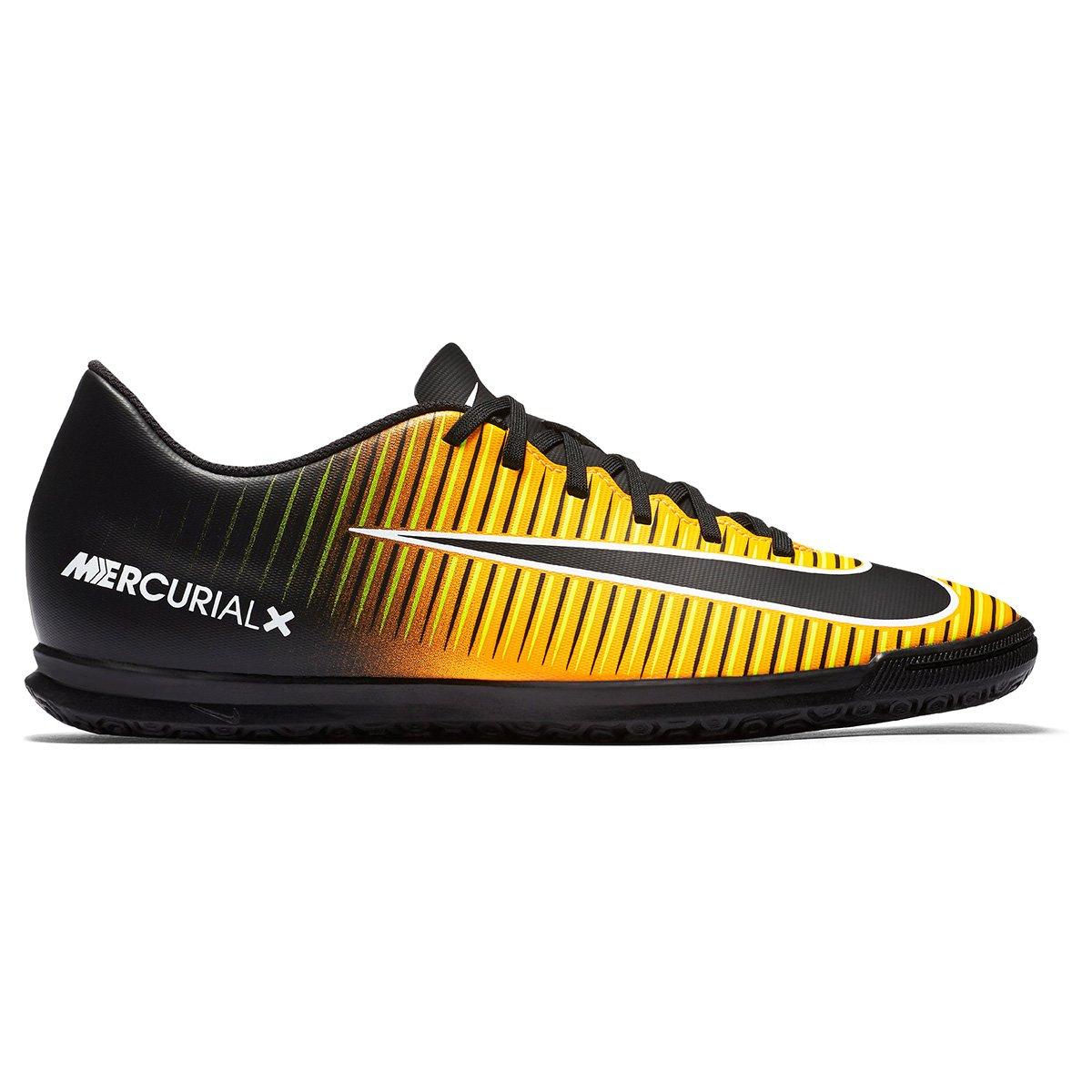 ec7ca5075f9d7 Chuteira Futsal Nike Mercurial Vortex 3 IC  Chuteira Futsal Nike Mercurial  Vortex 3 IC. -32%. Chuteira Futsal Nike Mercurial Vortex 3 IC ...