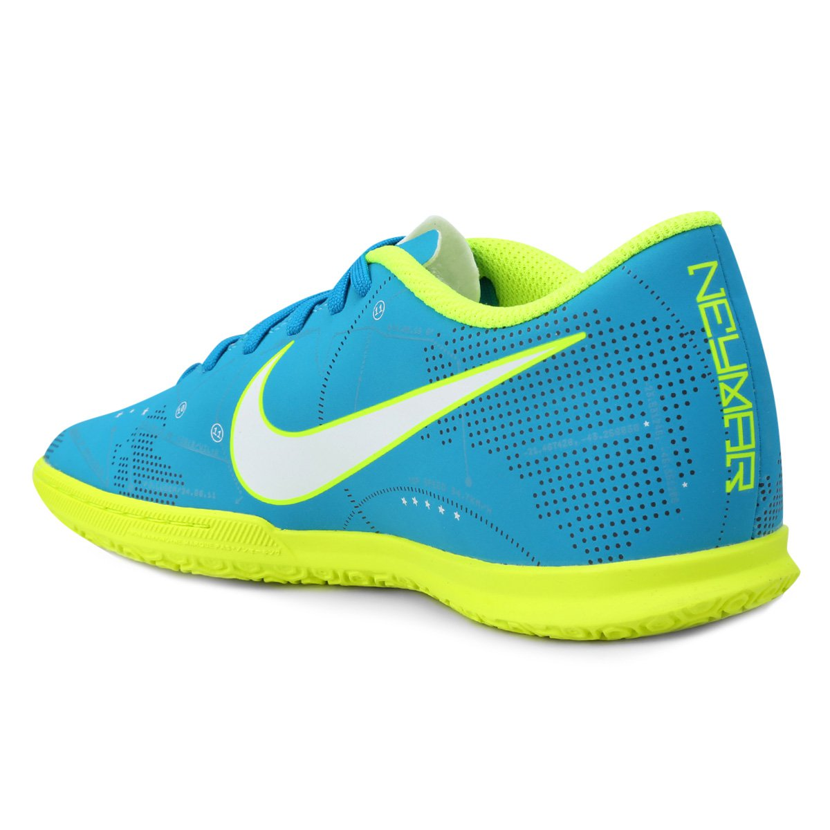 Chuteira Futsal Nike Mercurial Vortex 3 Neymar Jr IC - Compre Agora ... 28386c54e7ae6