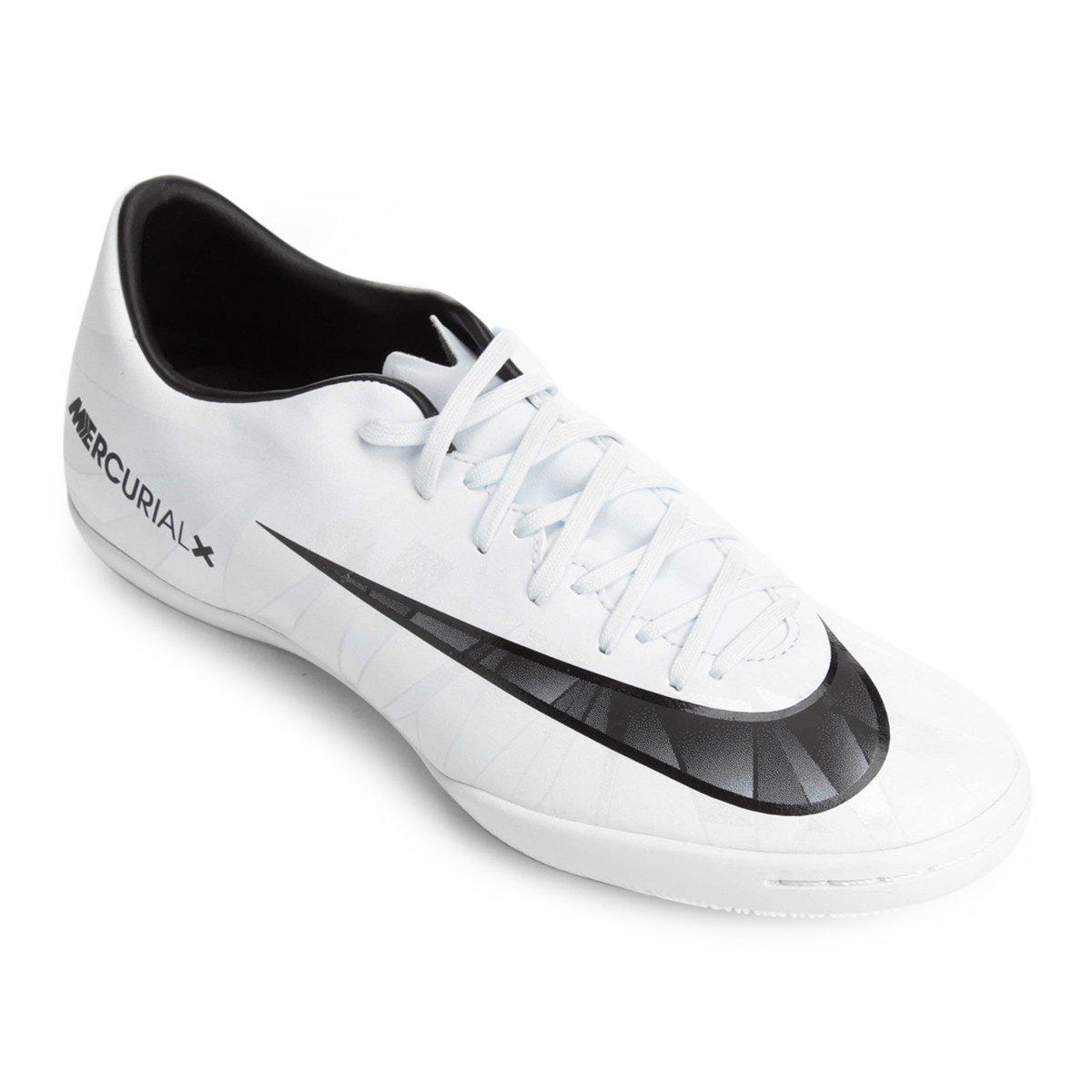 f684ef7c8d61b Chuteira Futsal Nike Mercurial X Victory 6 CR7 IC - Compre Agora ...
