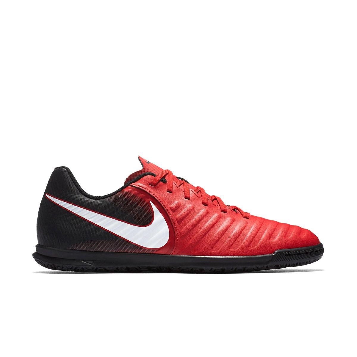 dfc617470b Chuteira Futsal Nike Tiempo Rio 4 IC - Compre Agora