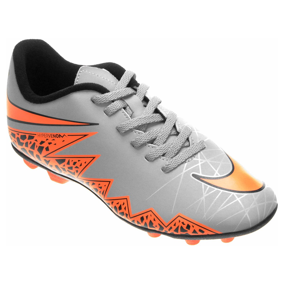 4bcc2268d6 Chuteira Nike Hypervenom Phade 2 FG-R Infantil