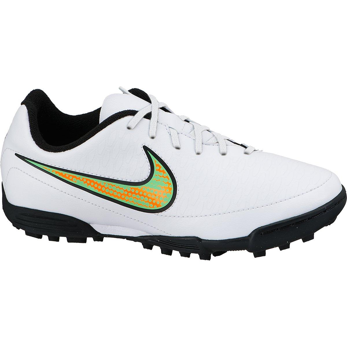 73c6a3d290 Chuteira Nike Magista Ola TF Society Infantil - Compre Agora