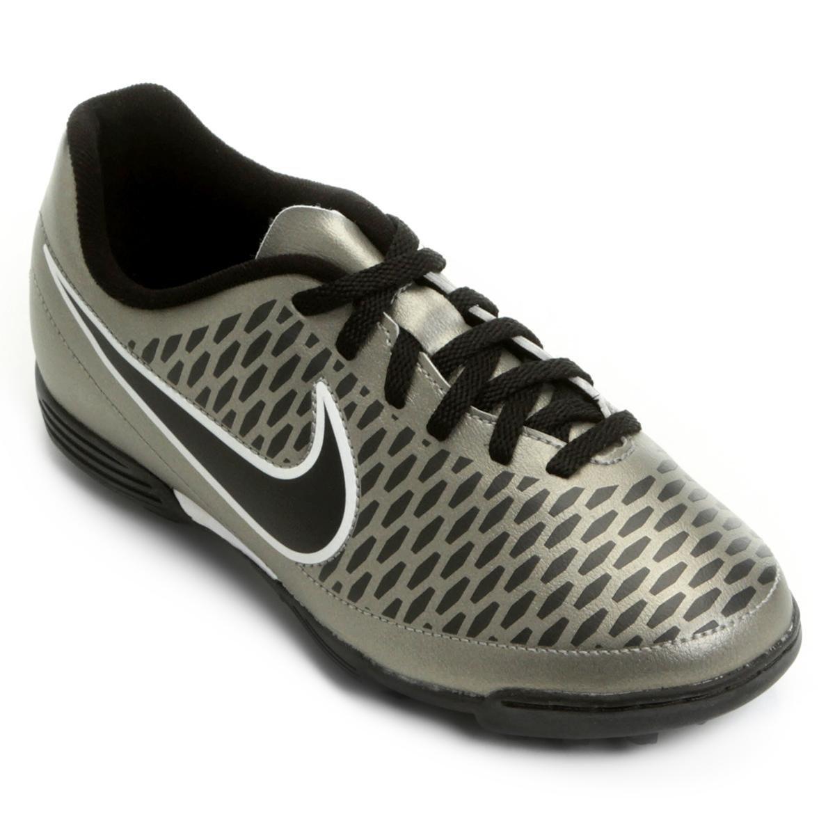337e9c6c71244 Chuteira Nike Magista Ola TF Society Infantil - Compre Agora