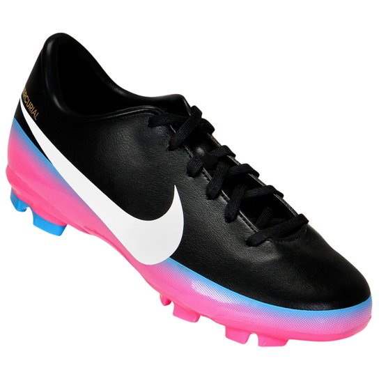 entire collection new york best value Chuteira Nike Mercurial Victory 3 CR7 FG Infantil | Shop Timão