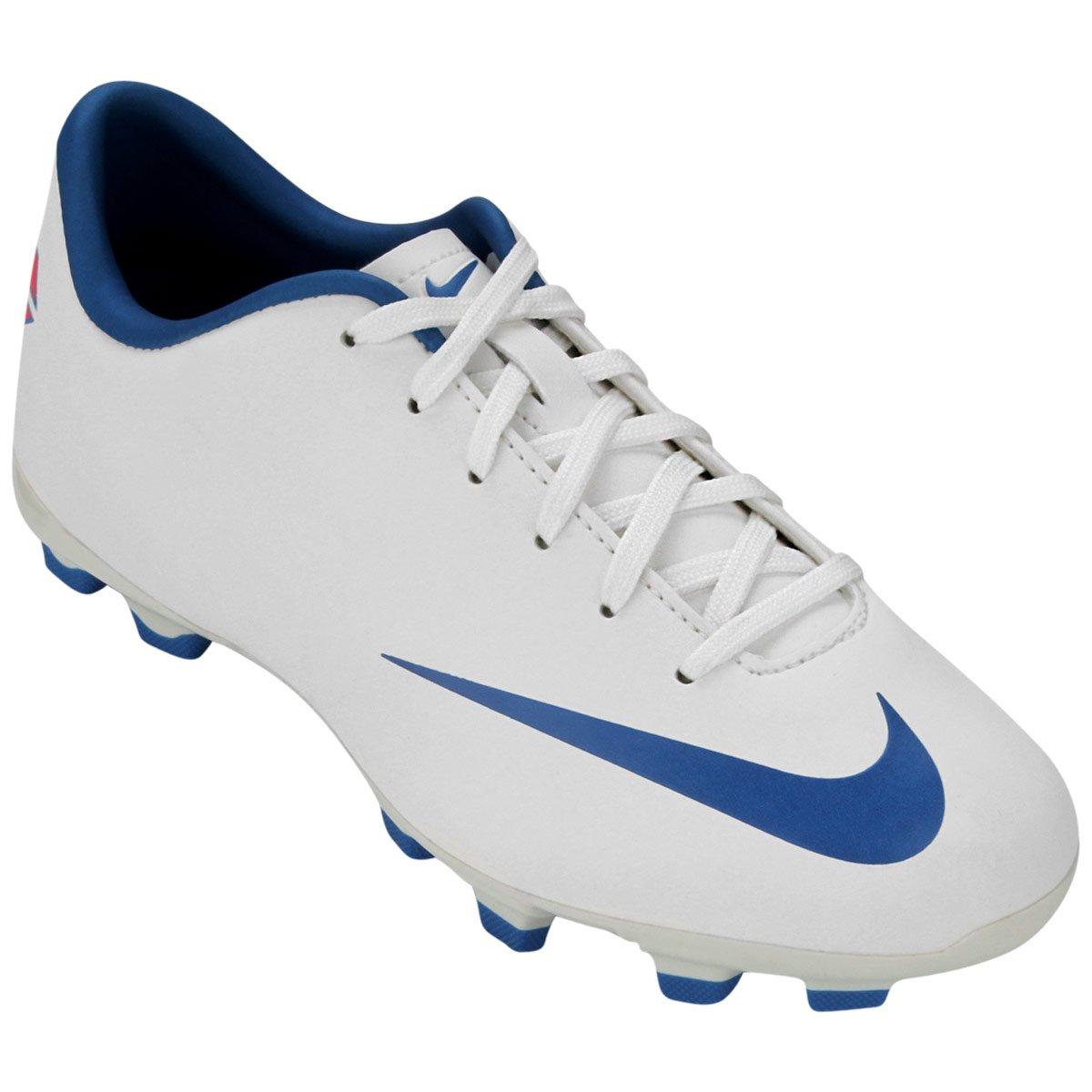 promo code b2623 02263 Chuteira Nike Mercurial Victory 3 FG Infantil   Shop Timão