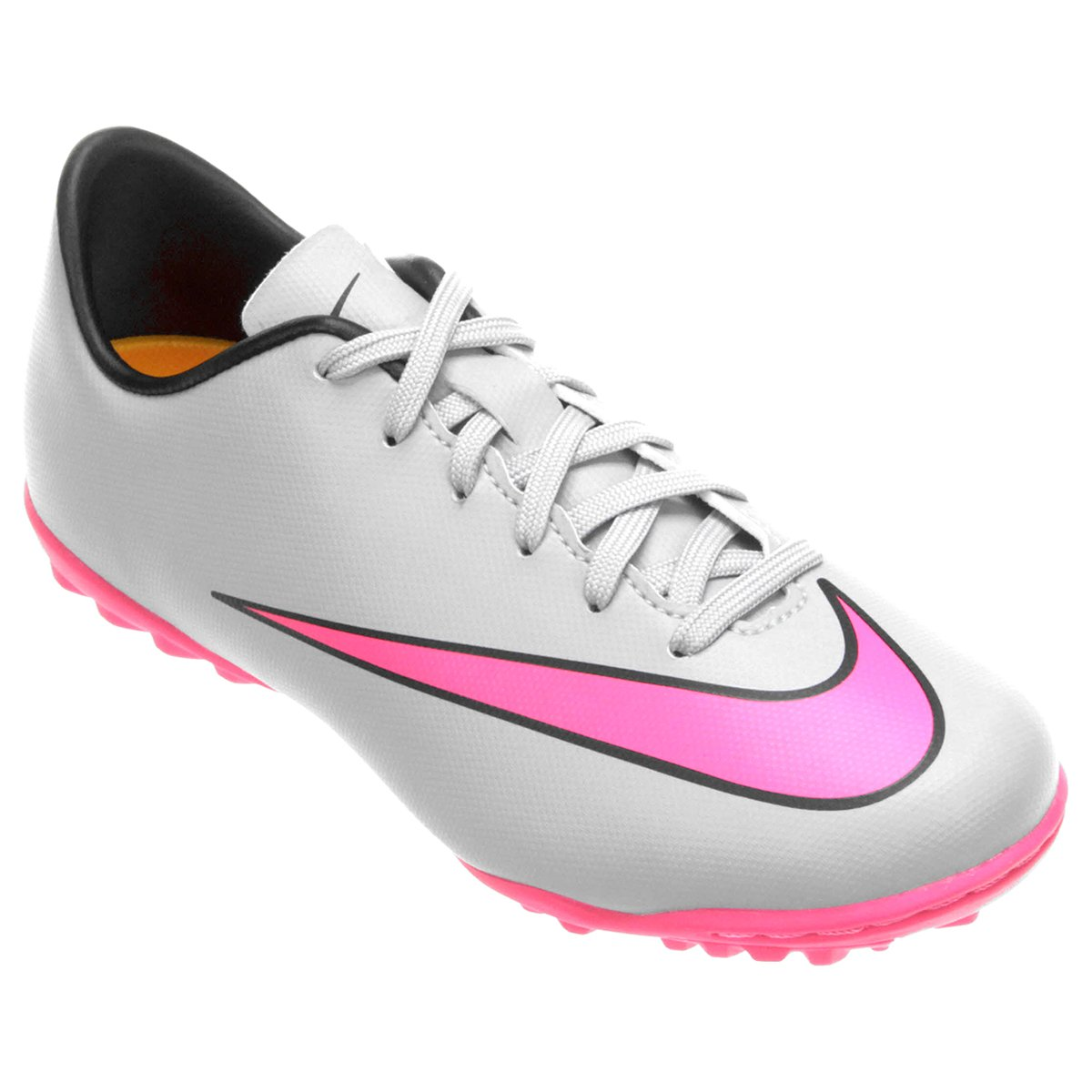 60acc881d95aa Chuteira Nike Mercurial Victory 5 TF Society Infantil - Compre Agora ...