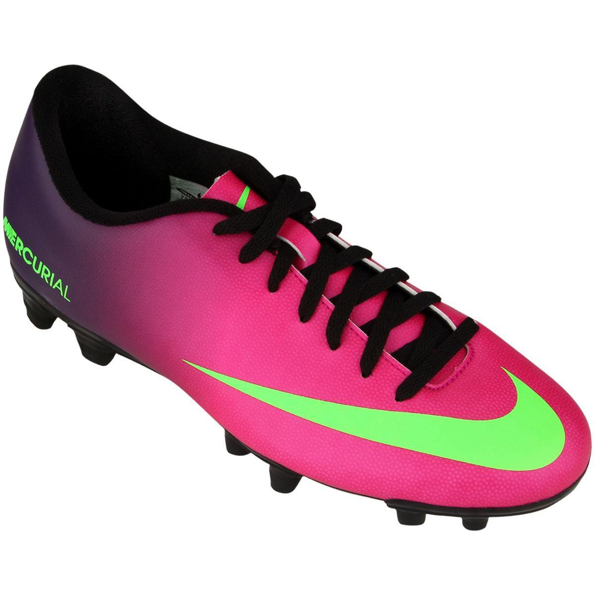 543df5f5f1 Chuteira Nike Mercurial Vortex FG