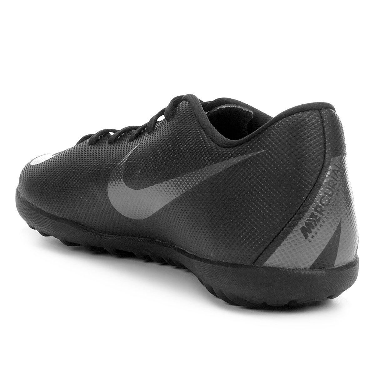 d698bf2fe8 Chuteira Nike Society Mercurial Vapor 12 Club - Preto - Compre Agora ...