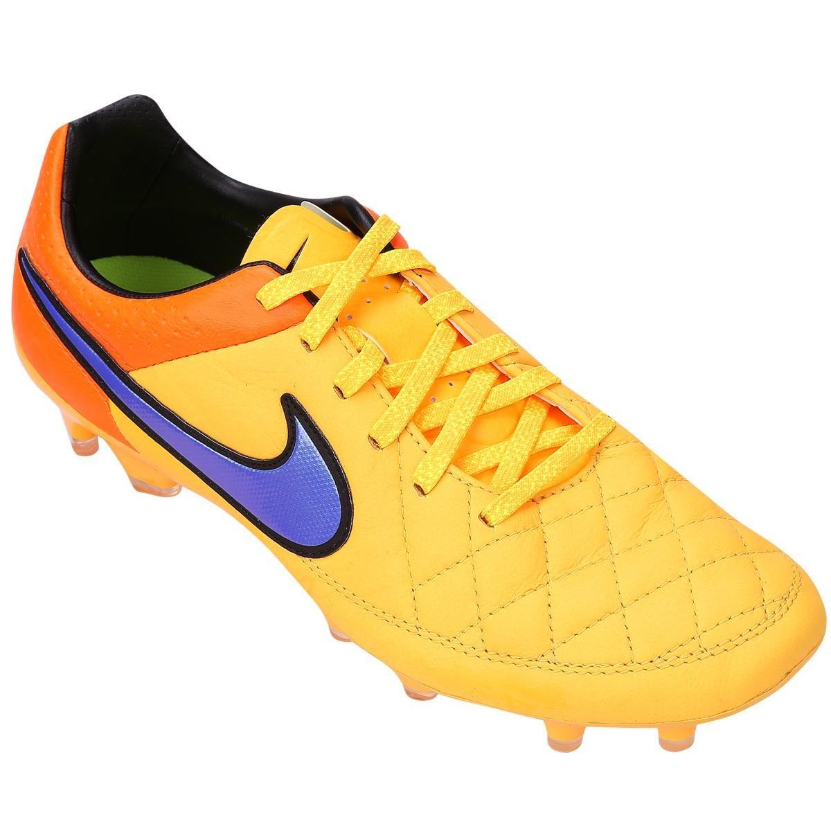 a7f59f73711b6 Chuteira Nike Tiempo Legacy FG - Compre Agora