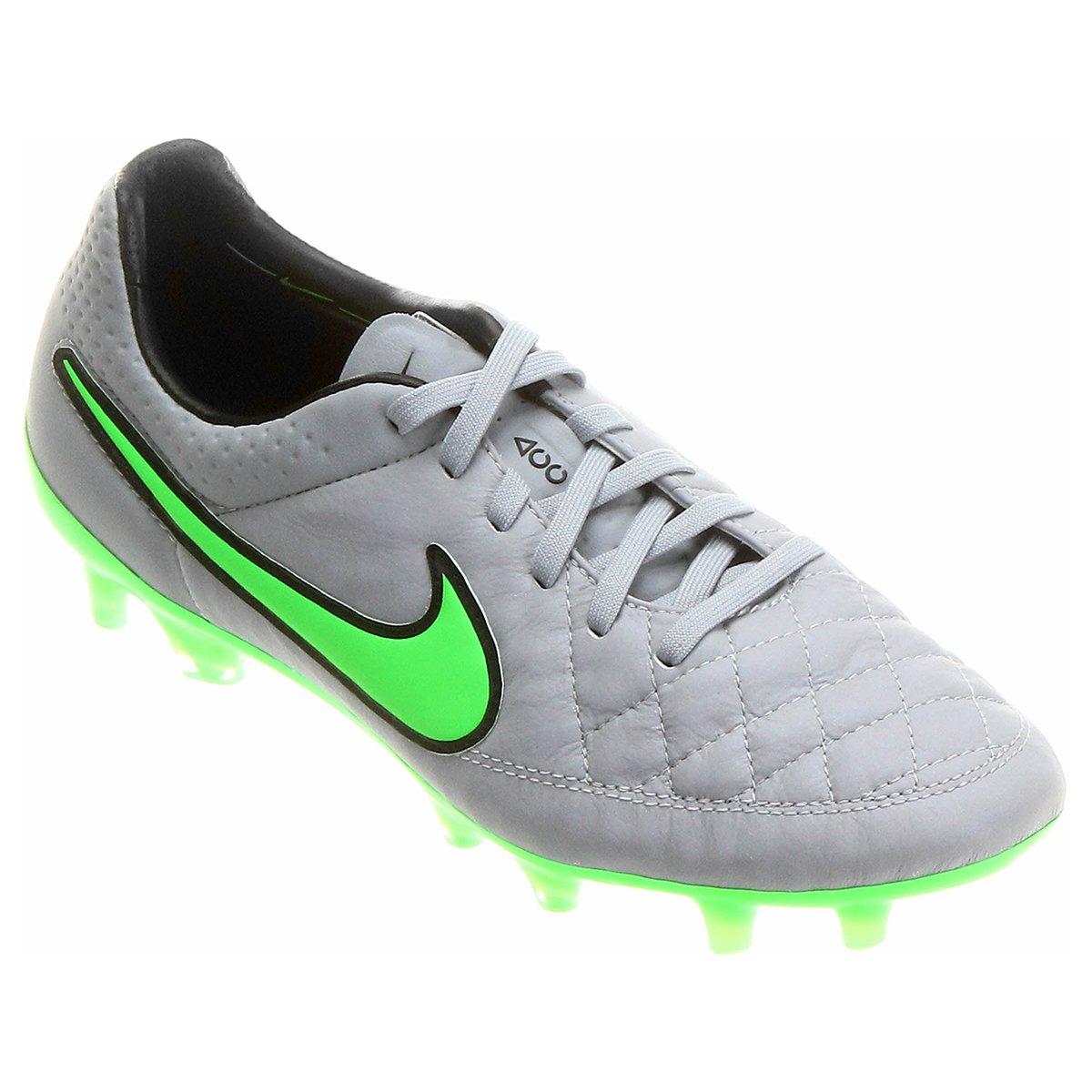 d62c07350dd84 Chuteira Nike Tiempo Legend 5 FG Campo - Compre Agora