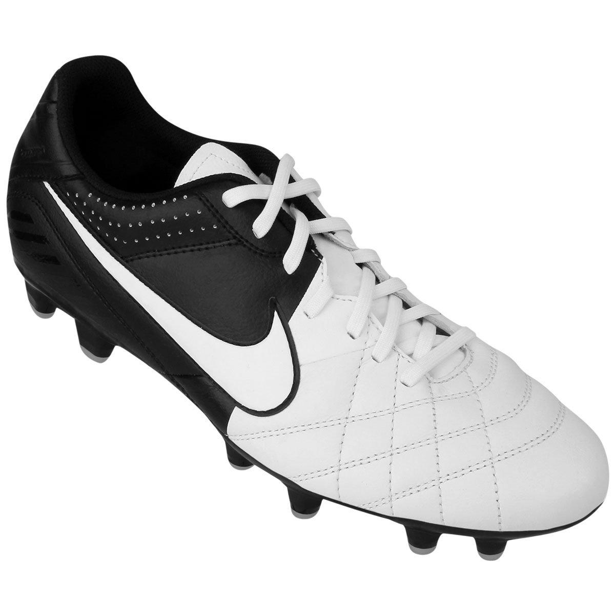 dbfdec4202 Chuteira Nike Tiempo Natural 4 FG
