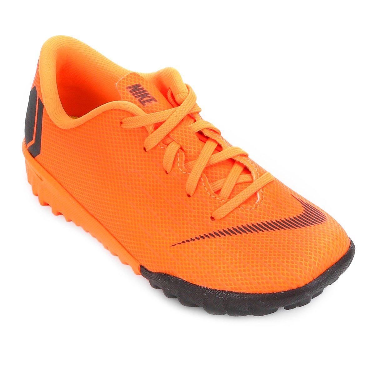 d416e9c995 Chuteira Society Infantil Nike Mercurial Vapor 12 Academy - Compre ...
