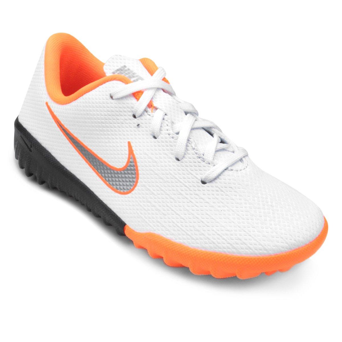 d38d03802d Chuteira Society Infantil Nike Mercurial Vapor 12 Academy - Compre ...
