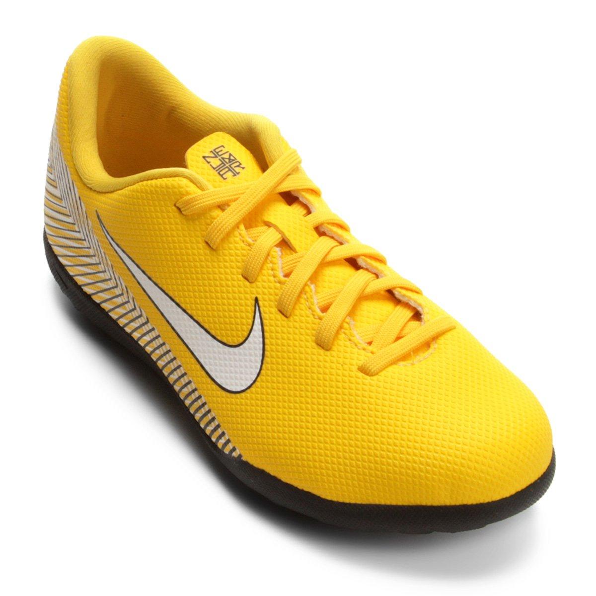 c8a0113ed64f2 Chuteira Society Infantil Nike Mercurial Vapor 12 Club GS Neymar TF | Shop  Timão