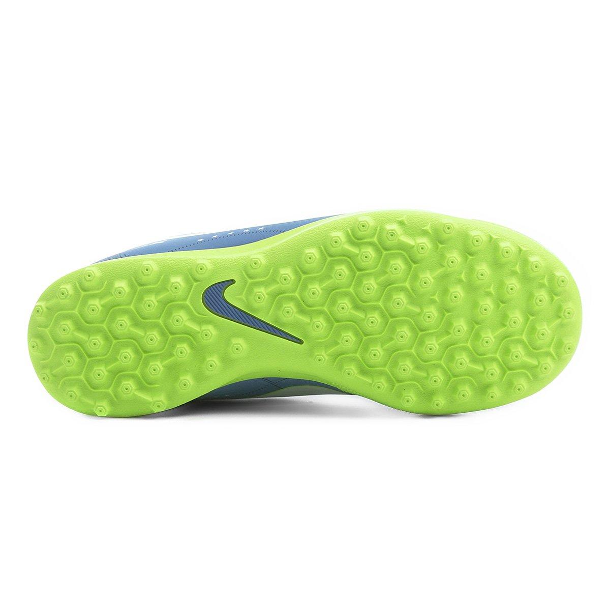 ... Chuteira Society Infantil Nike Mercurial Vortex 3 Neymar Jr TF ... 88f35730d713d