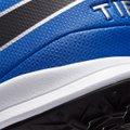 Chuteira Society Infantil Nike Tiempo Legend 8 Academy TF