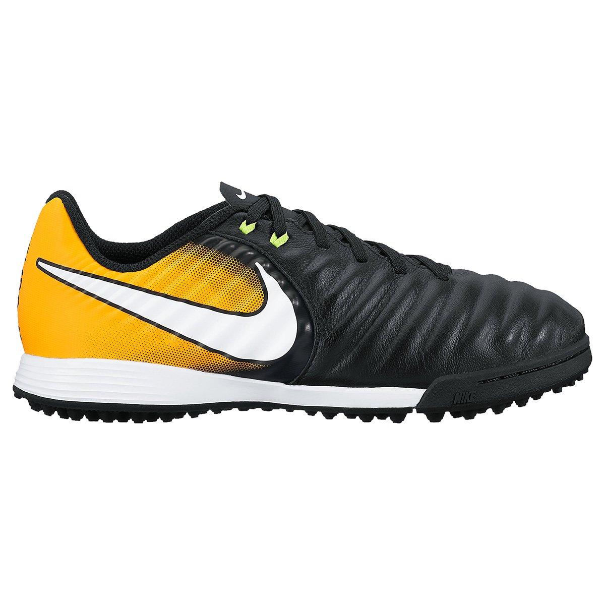 2cf606a812 Chuteira Society Infantil Nike Tiempo Ligera 4 TF - Compre Agora ...