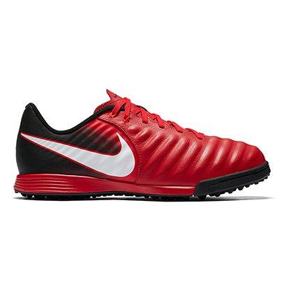abd51ae4bf5ce Chuteira Society Infantil Nike Tiempo Ligera 4 TF - Compre Agora ...
