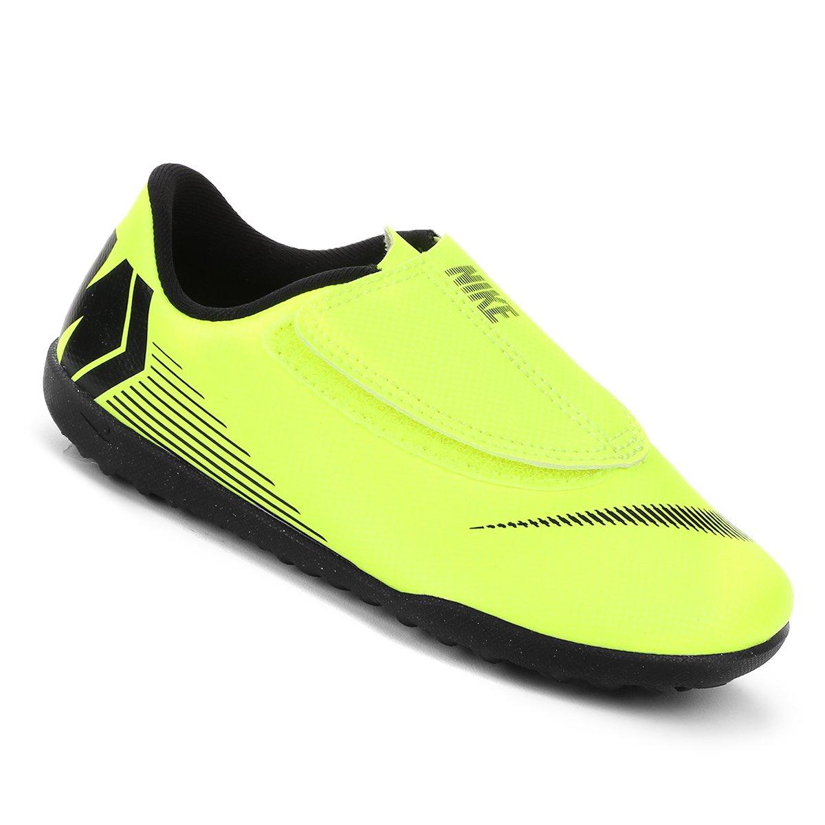 8f4dbbdb1f9c6 Chuteira Society Infantil Nike Vapor 12 Club TF - Compre Agora ...