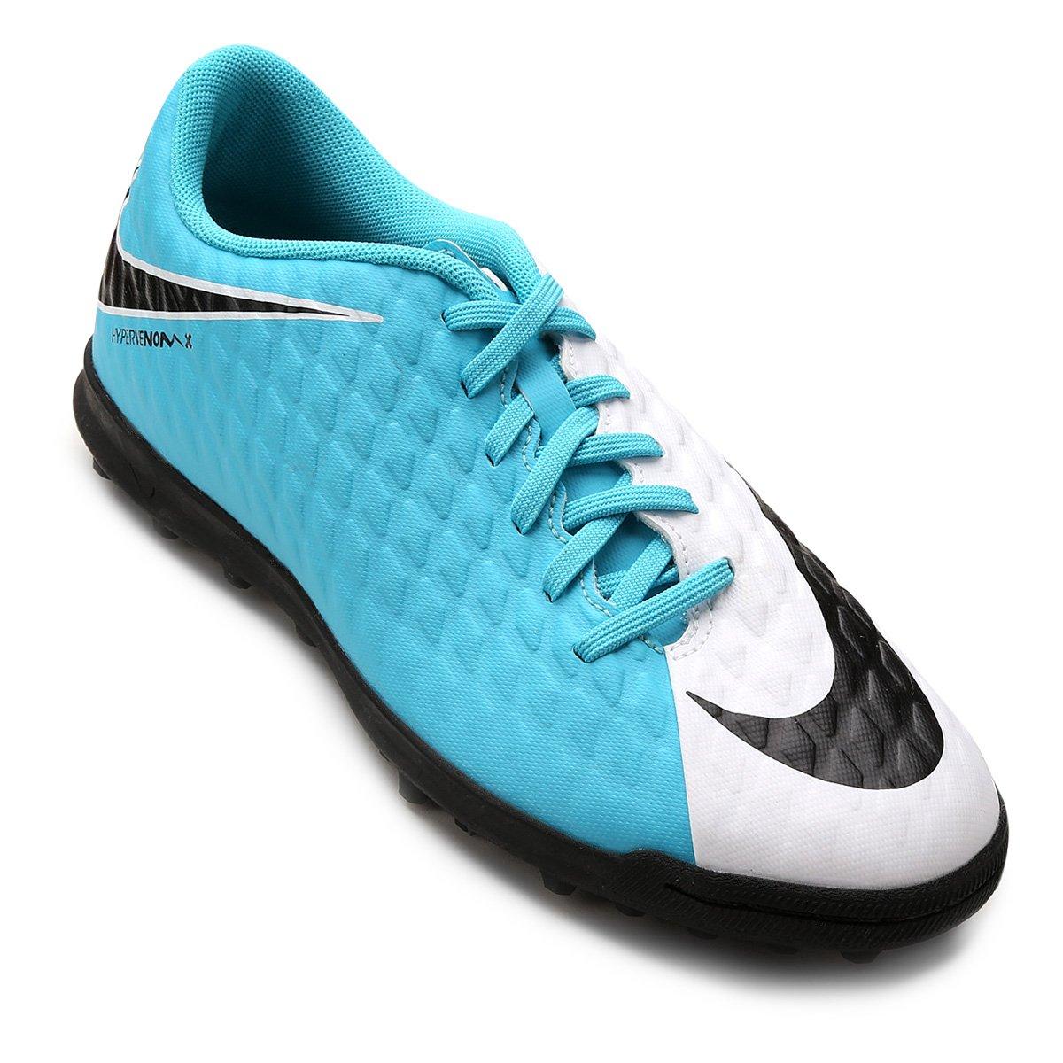 a363e42a39ca7 Chuteira Society Nike Hypervenom Phade 3 - Compre Agora