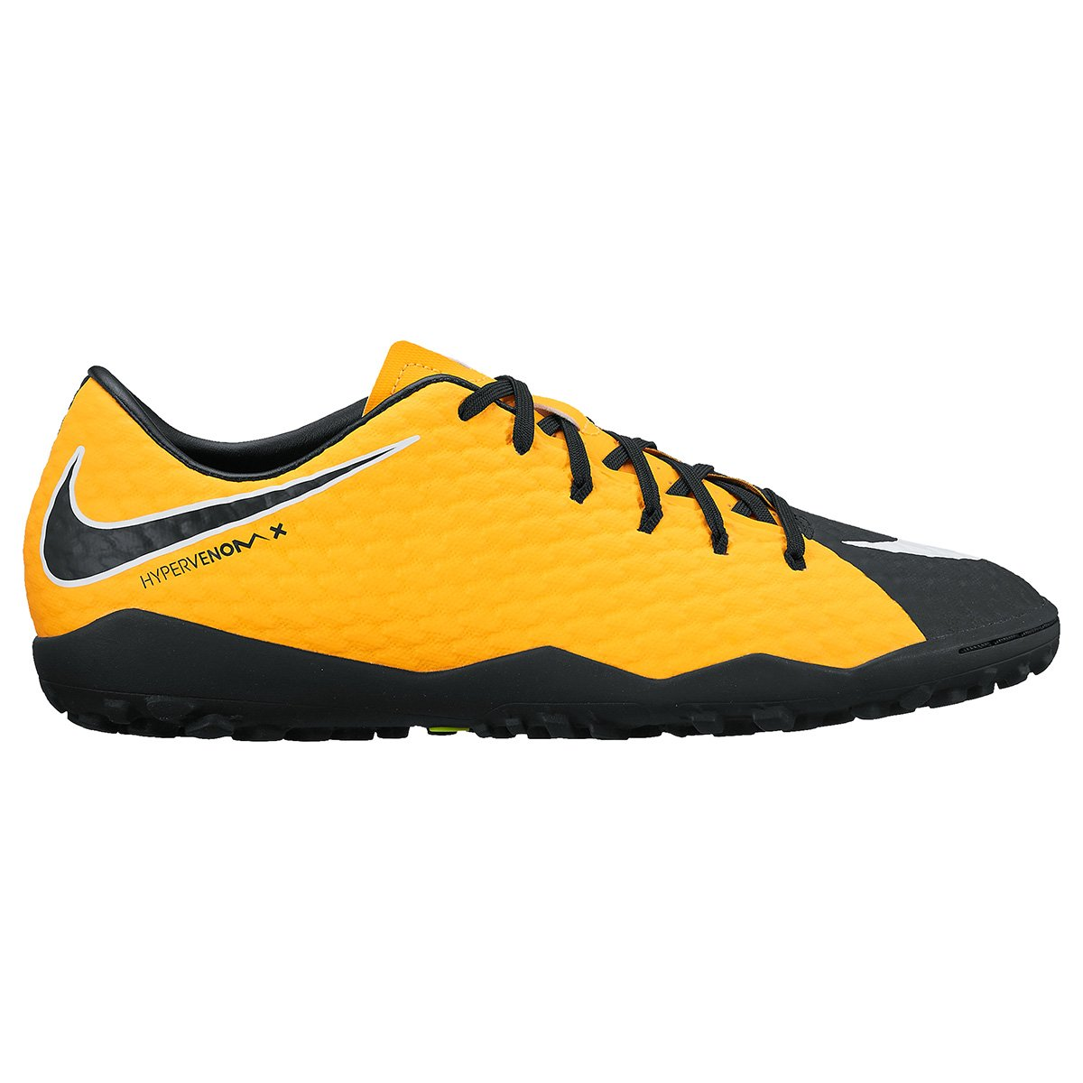 Chuteira Society Nike Hypervenom Phelon 3 TF - Compre Agora  72bbca6eec032