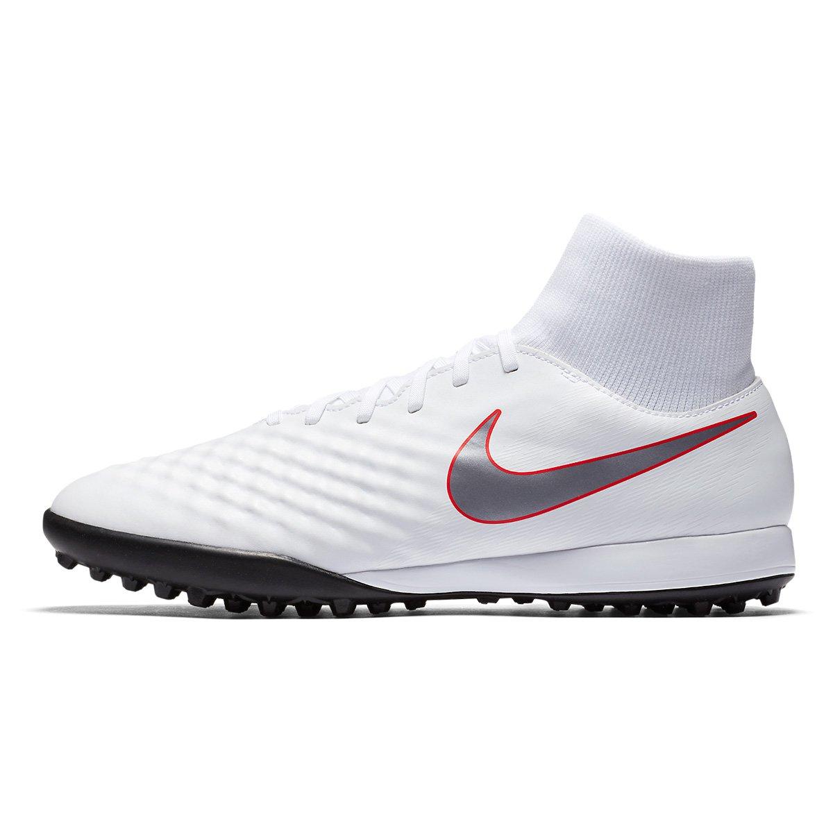 Chuteira Society Nike Magista Obra 2 Academy Dinamic Fit Masculina . efe41a4b62b29