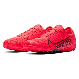 Chuteira Society Nike Mercurial Vapor 13 Pro TF