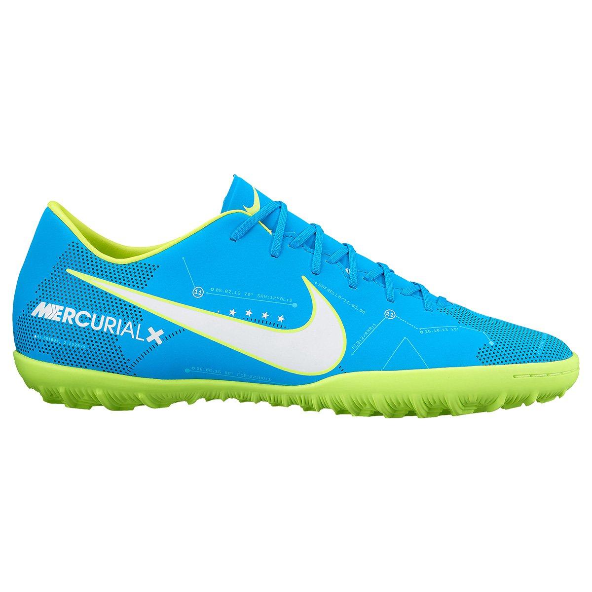 3a6b1b471f4b8 Chuteira Society Nike Mercurial Victory 6 Neymar Jr TF | Shop Timão