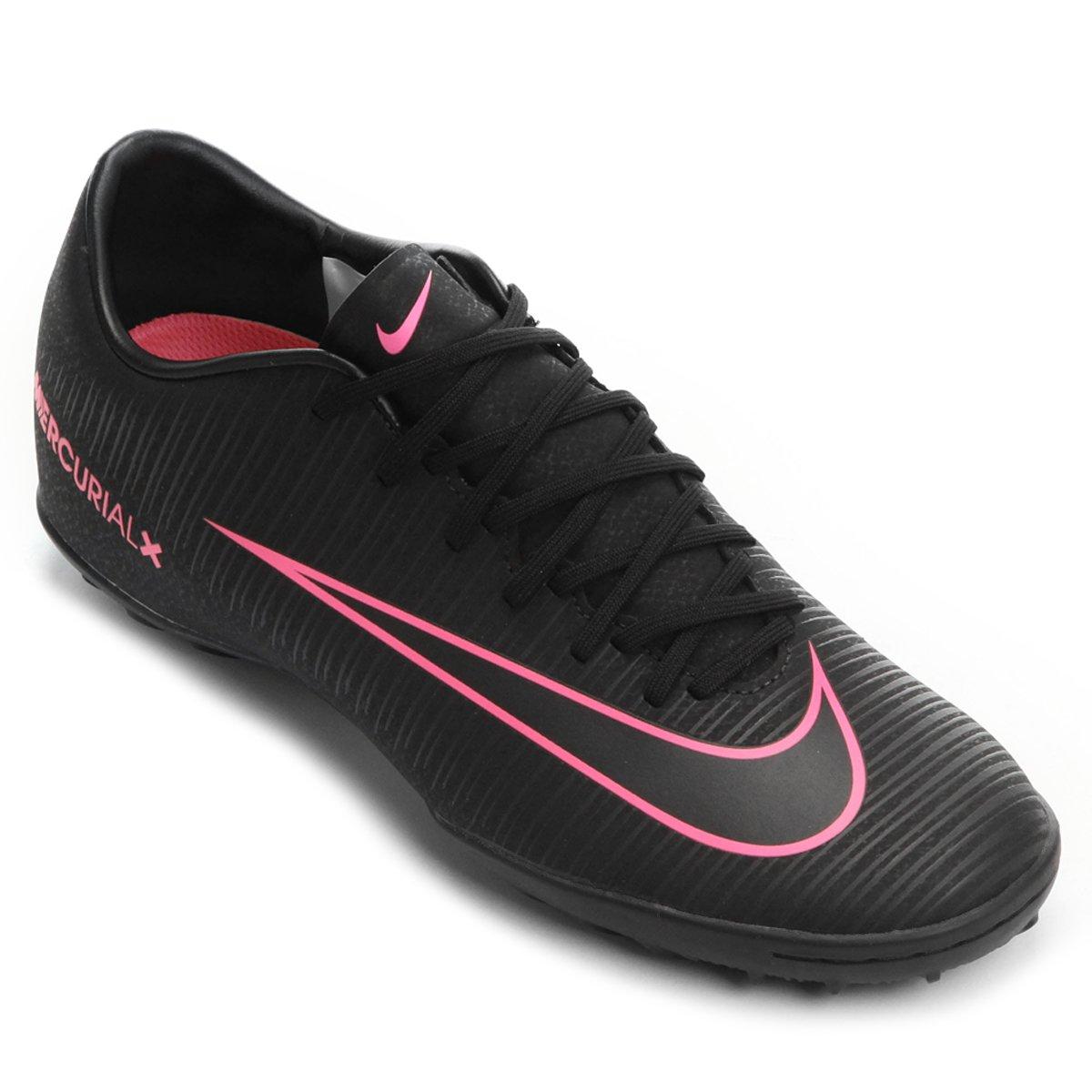 186d33fbf3 Chuteira Society Nike Mercurial Victory 6 TF - Compre Agora