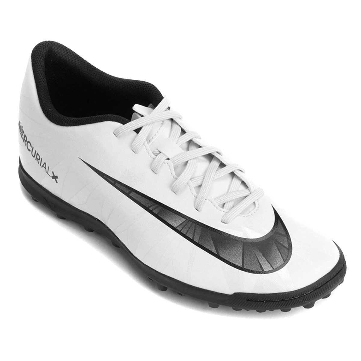 e230e9e05c Chuteira Society Nike Mercurial X Vortex 3 CR7 TF - Compre Agora ...