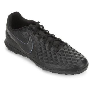 Chuteira Society Nike Tiempo Legend 8 Club