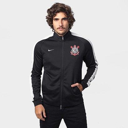 3317a1dc37 Jaqueta Nike Corinthians N98 Authentic Trk - Compre Agora