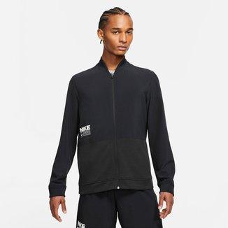 Jaqueta Nike Dri-Fit Training Masculina