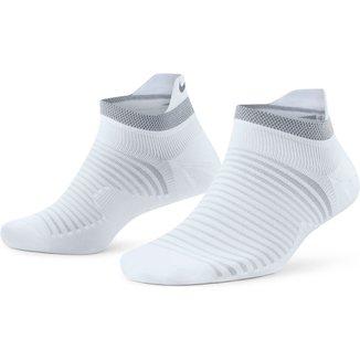 Meia Cano Curto Nike Spark Lightweight