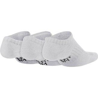 Meia Infantil Nike Soquete Performance 3 Pares