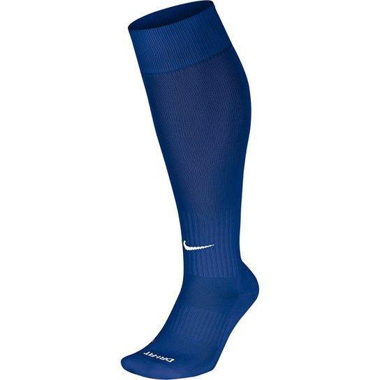 Meião Nike Academy - Azul Royal