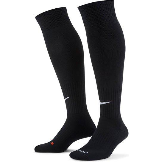 Meião Nike Classic Football Dri-FIT - Preto