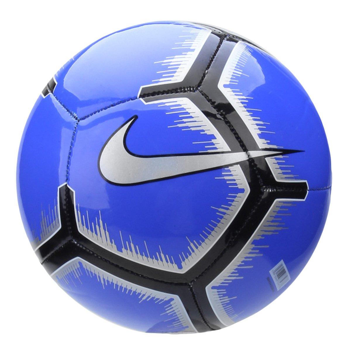 Mini Bola de Futebol Nike Skills - Azul e Preto - Compre Agora ... d2c56c1984e77