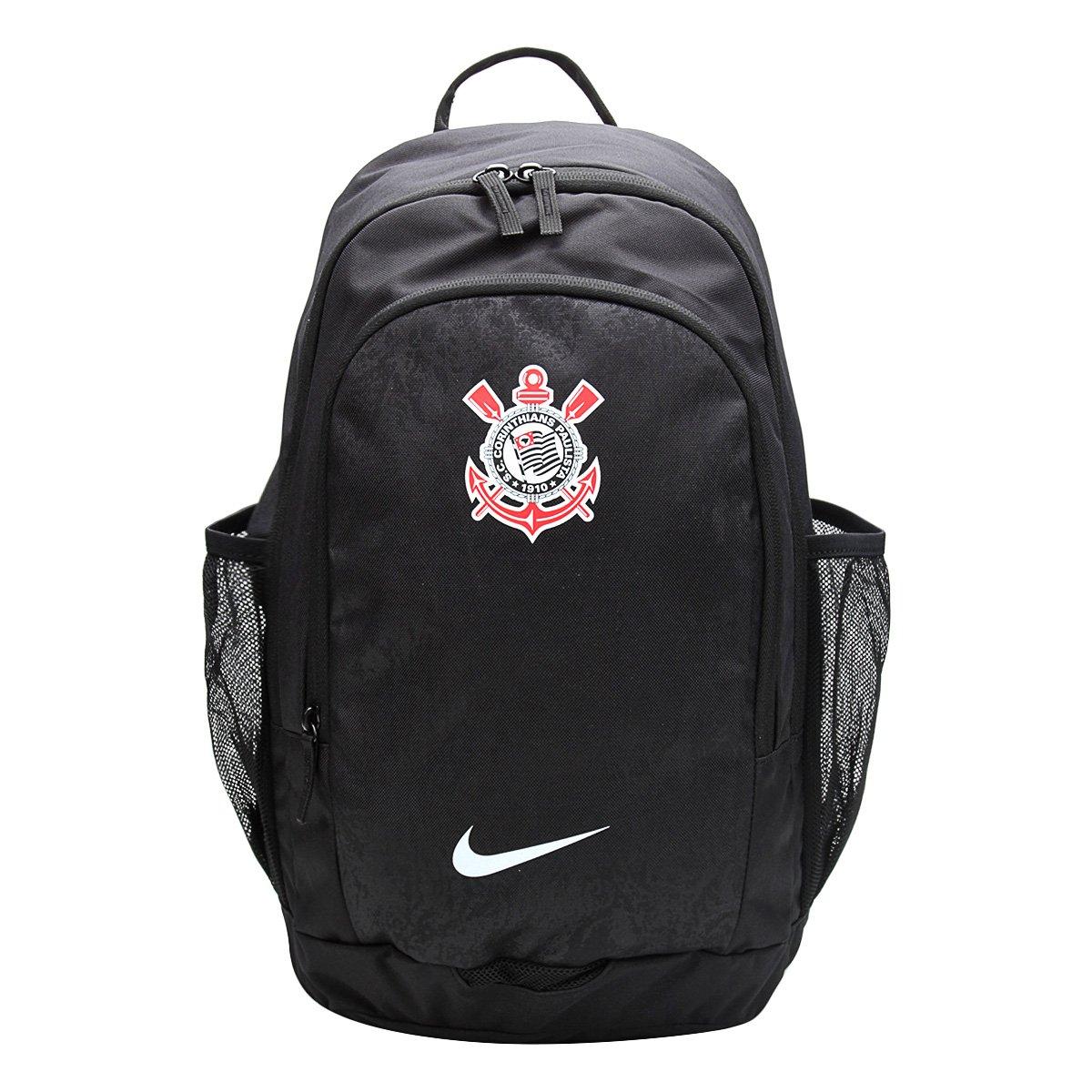 47d80248b Mochila Corinthians Nike Stadium | Shop Timão