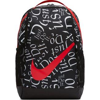 Mochila Infantil Nike Brsla Bkpk