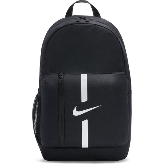 Mochila Nike Academy Team Y - Preto+Branco