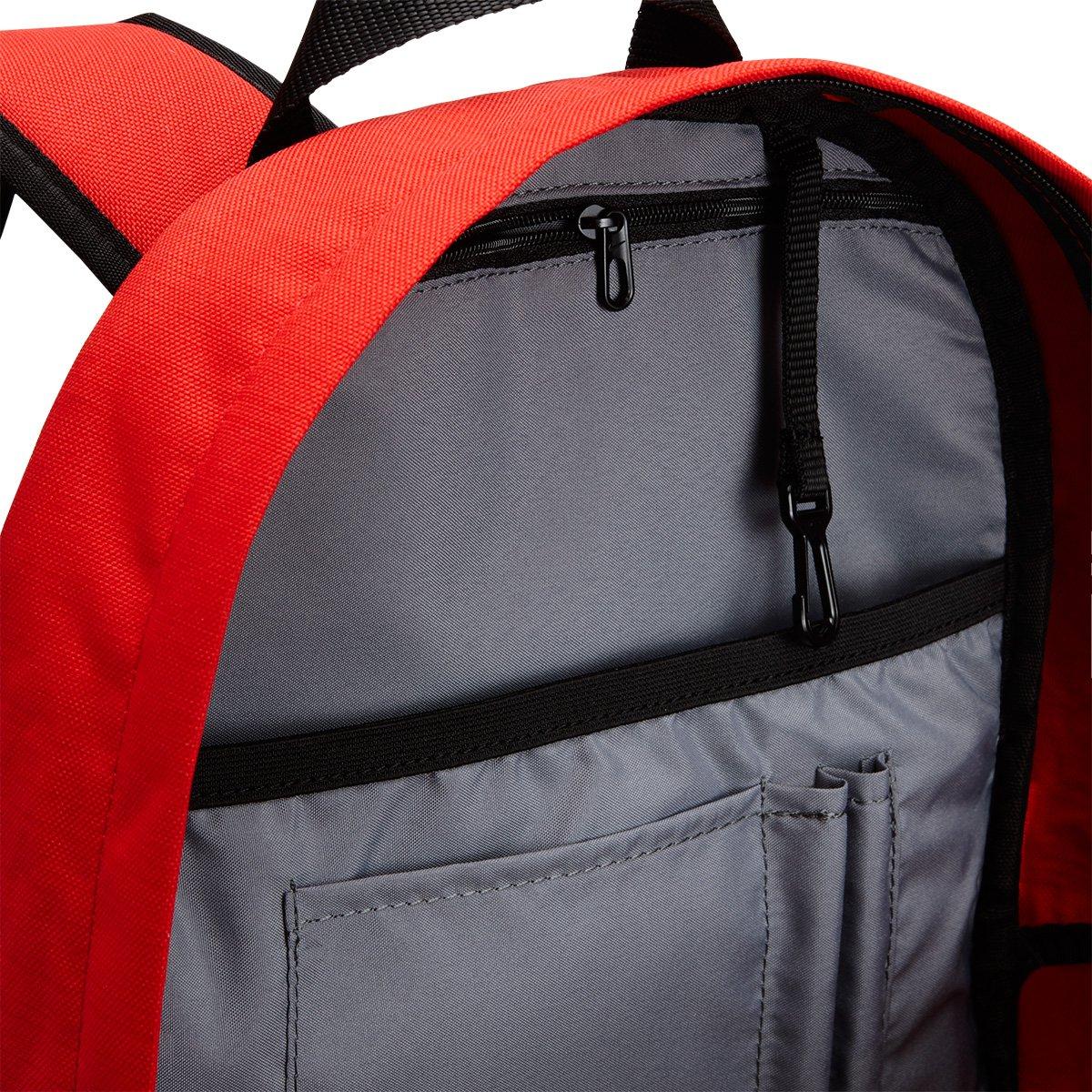 99e912dae0 Mochila Nike Brasília - Vermelho e Preto - Compre Agora