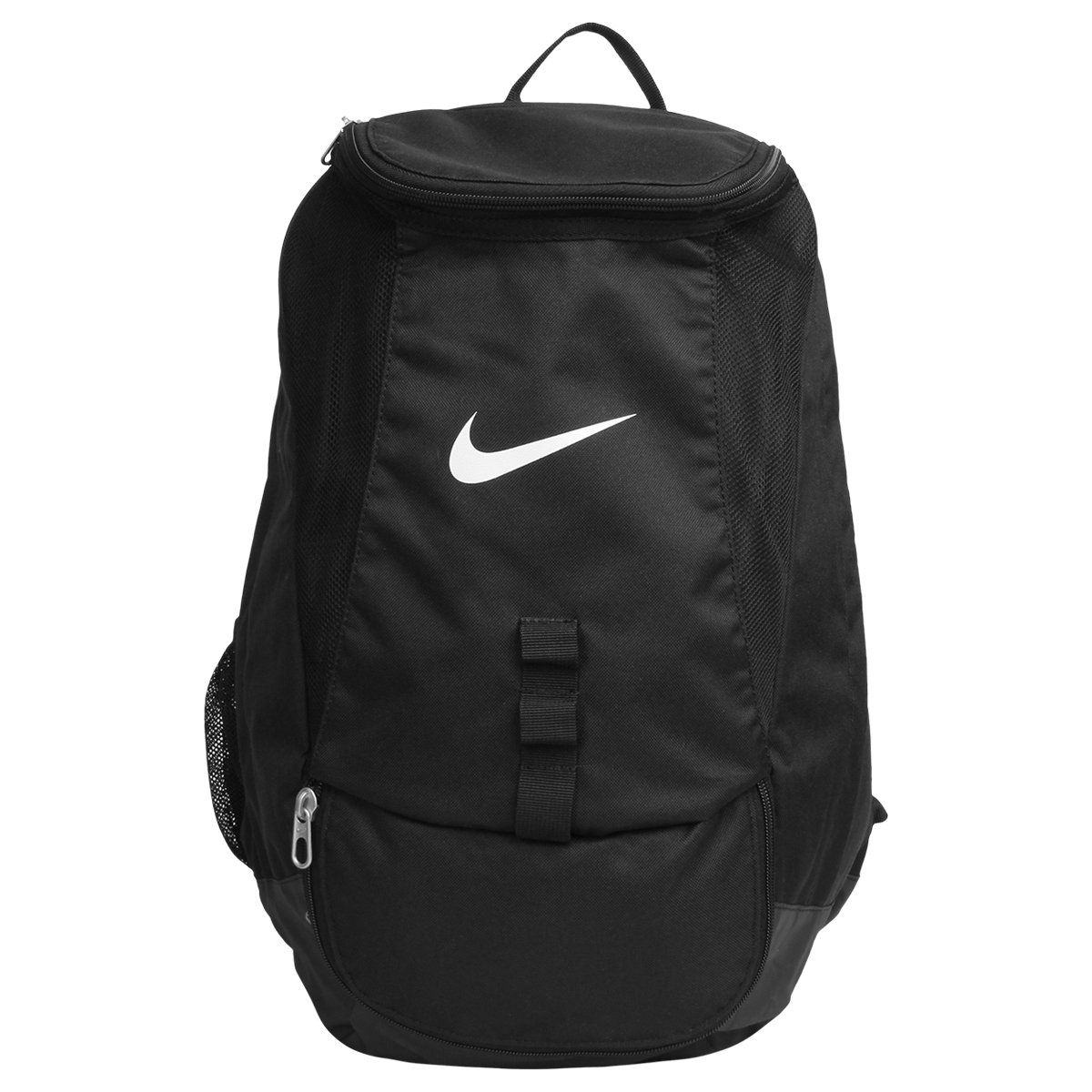 e302cde38 Mochila Nike Club Team Swoosh - Preto e Branco | Shop Timão