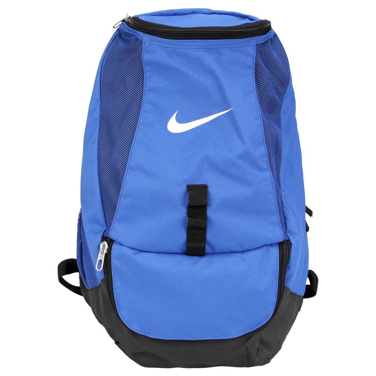 Mochila Nike Club Team Swoosh - Compre Agora  4d4b725555c27