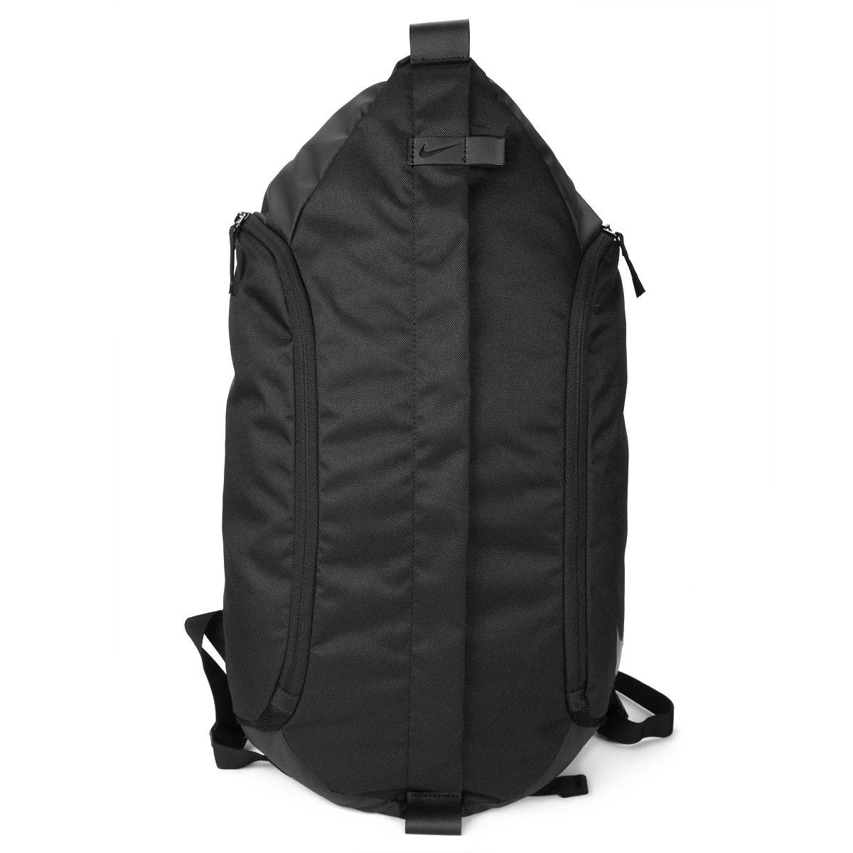 756ce275e3 Mochila Nike FB - Preto - Compre Agora