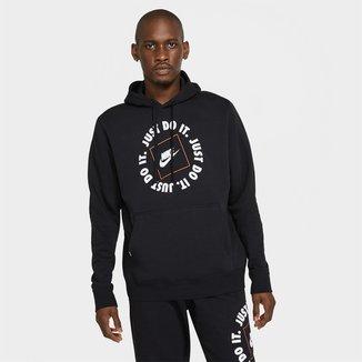 Moletom Nike Jdi Sportwear Masculino