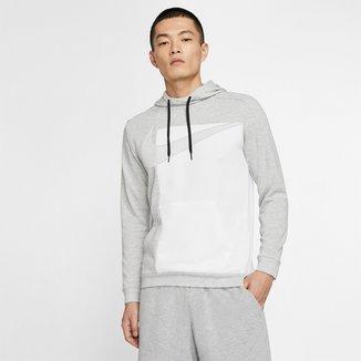 Moletom Nike Po Gsp c/ Capuz Masculino