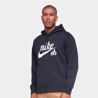 Moletom Nike SB Craft C/ Capuz Masculino