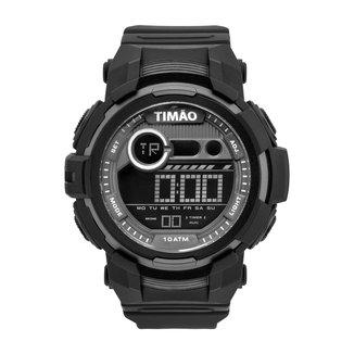 Relógio Digital Corinthians Technos Display Timão Masculino