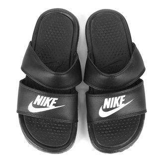 Sandália Nike Benassi Duo Ultra Slide Feminina